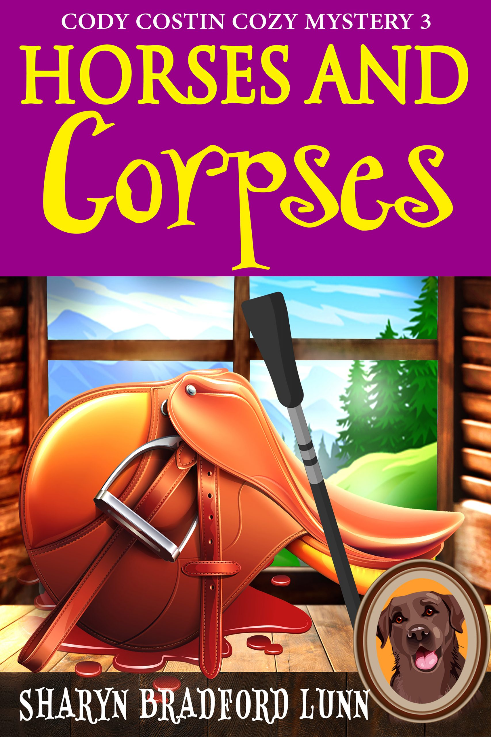 Horses and Corpses
