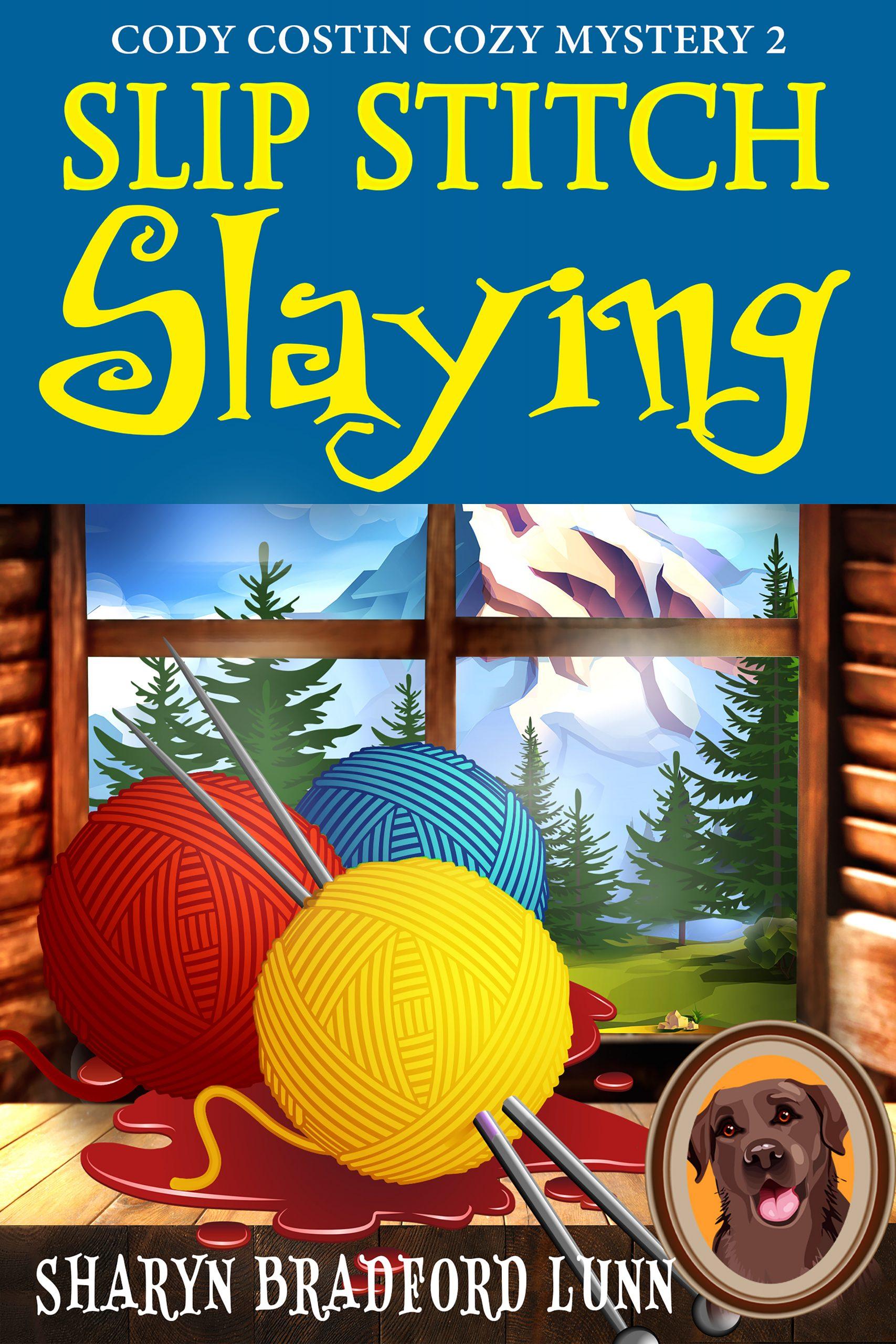 Slip Stitch Slaying